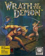 Wrath Of The Demon