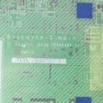 Základní deska - Fujitsu Siemens Lifebook E-6540