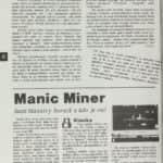 10- 8bit vs 16bit v Manic Miner
