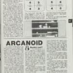 11- 8bit vs 16bit v Manic Miner str.2 + Arcanoid