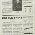 13- The Lost Patrol srt.2 + B attle Ships
