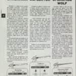 16- Barbarian + Deflektor + Operation Wolf