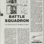 20- Battle Squadron