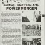 3- Powermonger