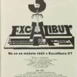 31- Co bude v Excaliburu číslo 3