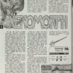 7- Xenomorph