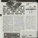 9- Obitus