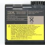 Baterie - IBM ThinkPad 340