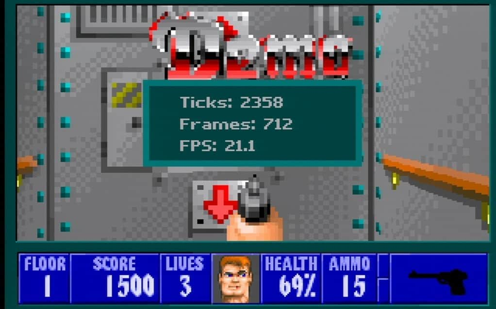 CPU 386DX40MHz + VGA WD Paradise ISA