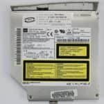 DVD machanika - Asus A1300F