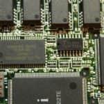 Paměť grafické karty - IBM ThinkPad 340