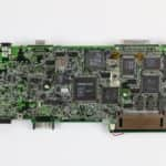 Základní deska zespodu - IBM ThinkPad 340