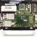 Bez HDD - Sony Vaio PCG-QR10