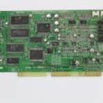 Přídavná MIDI karta Yamaha SW-60XG