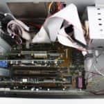 PC Pentium OverDrive na 83Mz