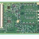 Procesor zespodu z - Toshiba Tecra 8000