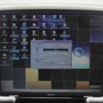 Teoretická výdrž na batrie - Sony Vaio PCG-QR10