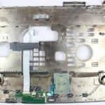 Vrchní kryt zespodu - Toshiba Tecra 8000