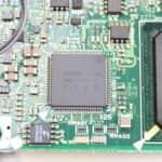 Zvukový čip - Toshiba Tecra 8000