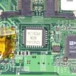 Baterie BIOSu a BIOS - Hewlett Packard OmniBook XE3