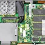 Bez baterií pro BIOS - Toshiba Satellite Pro 420CDS