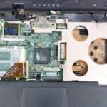 Bez chladičů - Acer TravelMate 529ATX