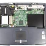 Bez klávesnice, HDD a CD-ROM - Hewlett Packard OmniBook XE3