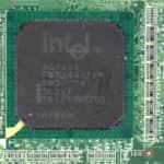 Chipset - Hewlett Packard OmniBook XE3