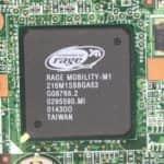 Grafický čip - Acer TravelMate 529ATX