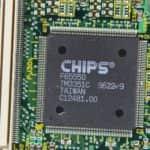 Grafický čip - Toshiba Satellite Pro 420CDS