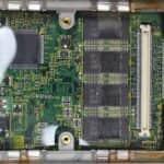 Integrovaných 8MB RAM - Toshiba Satellite Pro 420CDS