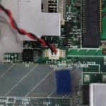 Oxidace - Fujitsu Siemens Lifebook E-6634