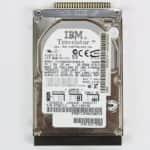 Pevný disk z vrchu - Acer TravelMate 529ATX