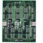 Rozšiřujících 8MB RAM z vrchu - Toshiba Satellite Pro 420CDS