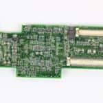 S3 SavageIX MV (86c294) zespodu - Hewlett Packard OmniBook XE3