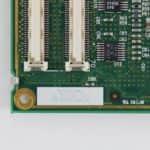 Štítek na procesoru - IBM ThinkPad 390