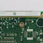Štítek na procesoru - IBM ThinkPad 390X
