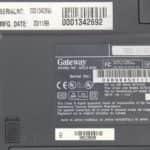 Štítky - Gateway Solo 9300