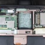 Bez chladiče - IBM ThinkPad 390X (LCD 15)