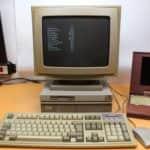 Boot Olivetti M290-20