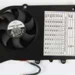 Chladič procesoru - Notebook 1400