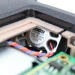 Chladič procesoru větráček - IBM ThinkPad 390