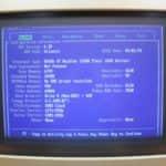 Konfigurace Olivetti M290-20 v CheckIt