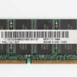 Paměť RAM SO-DIMM z - IBM ThinkPad 390