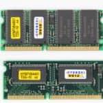 Paměť RAM SO-DIMM z - MaxData Atrist Harvard SL