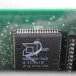 Procesor - Olivetti M290-20