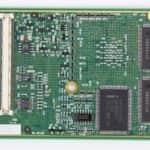 Procesor zespodu z - IBM ThinkPad 390