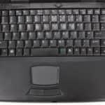 Rozložení klávesnice - Notebook 1400