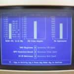 Rychlostní test Olivetti M290-20 v CheckIt
