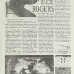 8- Buck Rogers